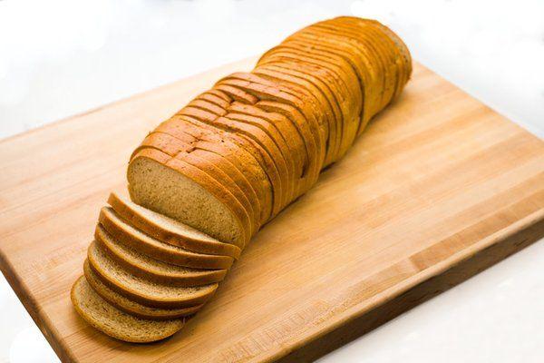 Loaf of Rye