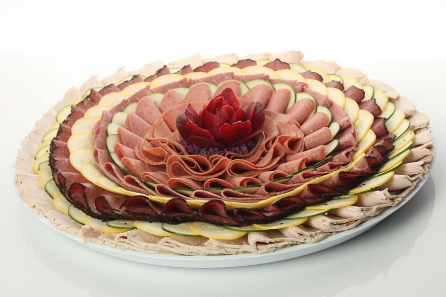 Cold Cut Platter
