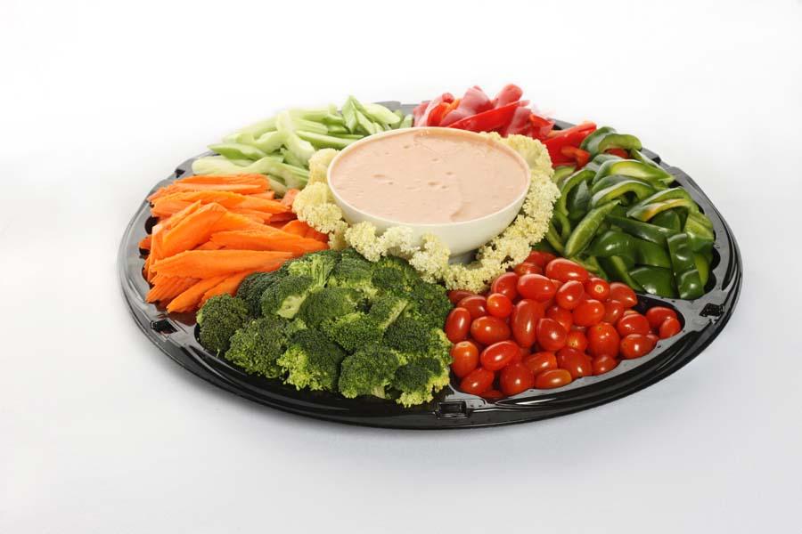 Crudite Platter