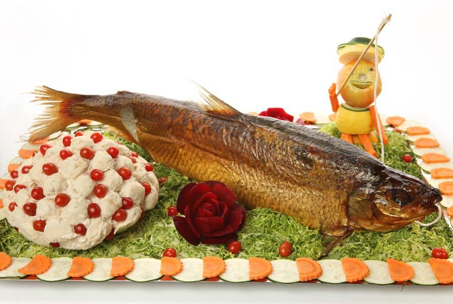 Whitefish Platter
