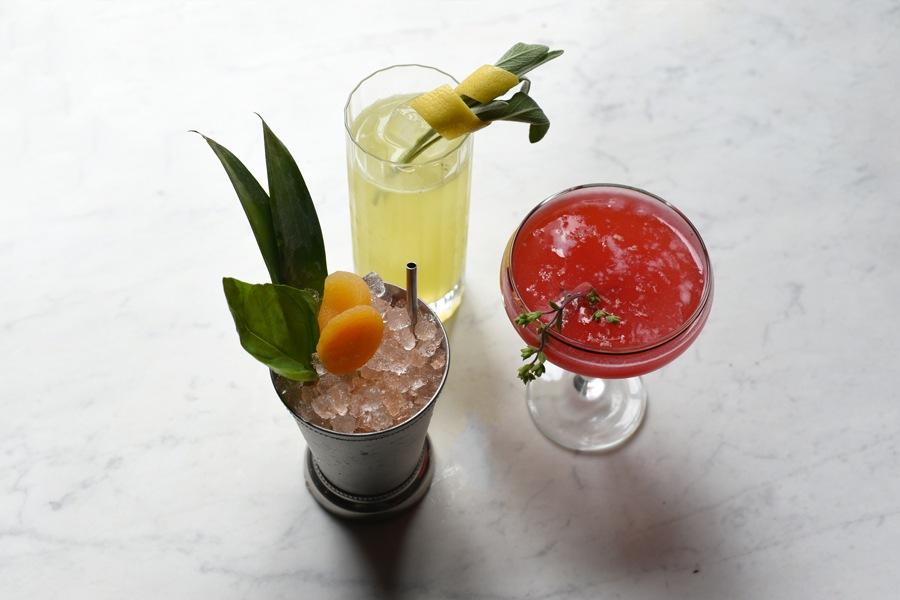 2nd Floor Cocktails 2nd Ave Deli
