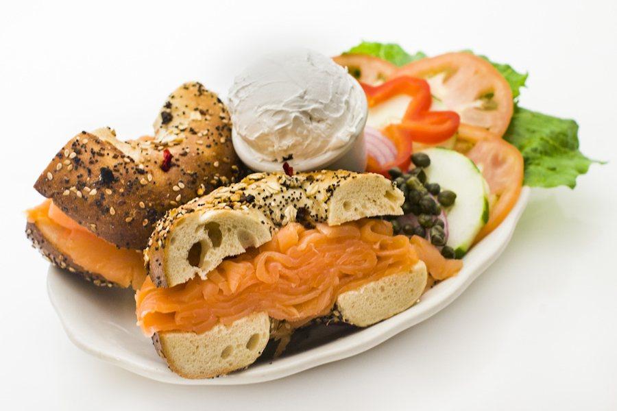 Nova Sandwich